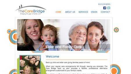 The Care Bridge Preview Image