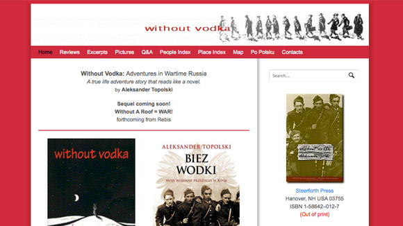 Without Vodka Preview Image